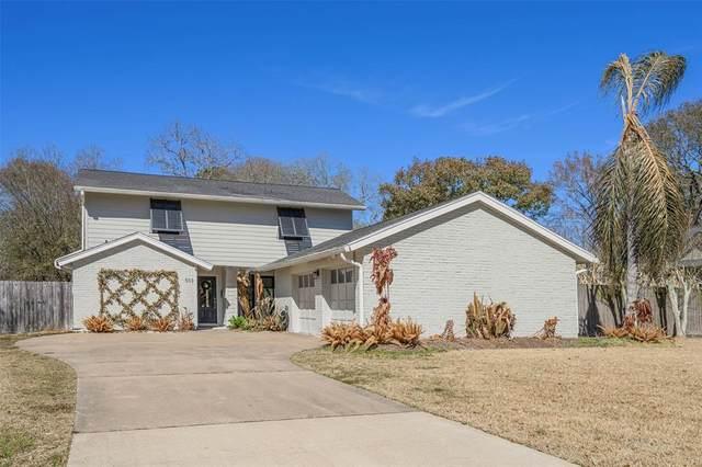 503 Shirleen Drive, Pasadena, TX 77586 (MLS #84918443) :: Texas Home Shop Realty
