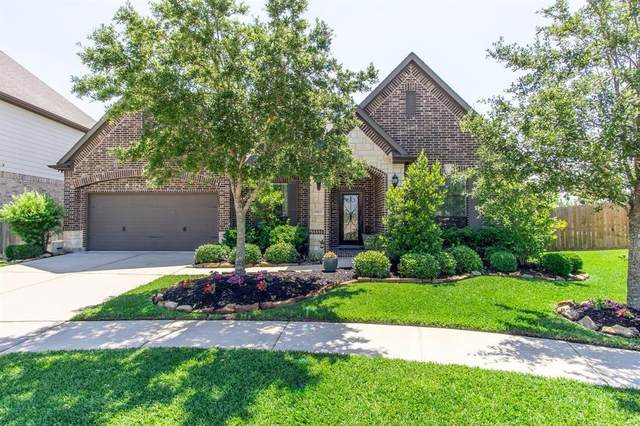 19802 Crested Peak Lane, Cypress, TX 77433 (MLS #84919365) :: Connell Team with Better Homes and Gardens, Gary Greene