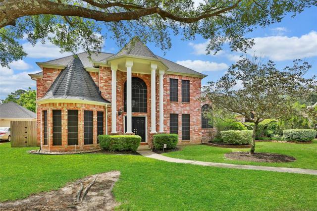 5619 Summerfield Lane, Spring, TX 77379 (MLS #84921810) :: Texas Home Shop Realty