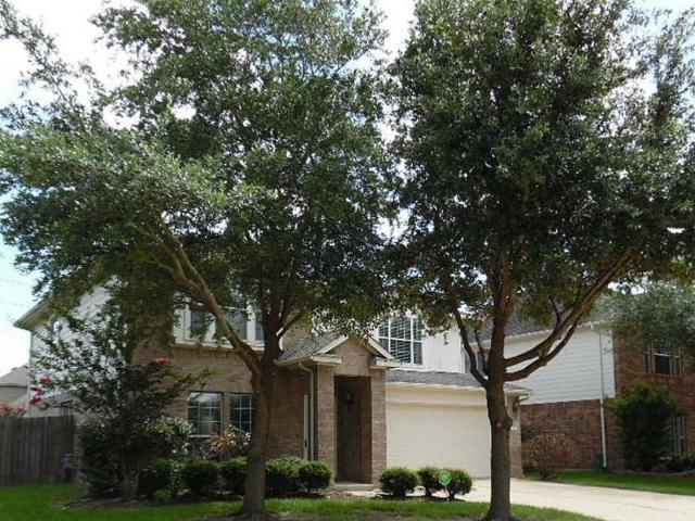 17626 Meadow Crossing Lane, Houston, TX 77095 (MLS #84926497) :: Carrington Real Estate Services
