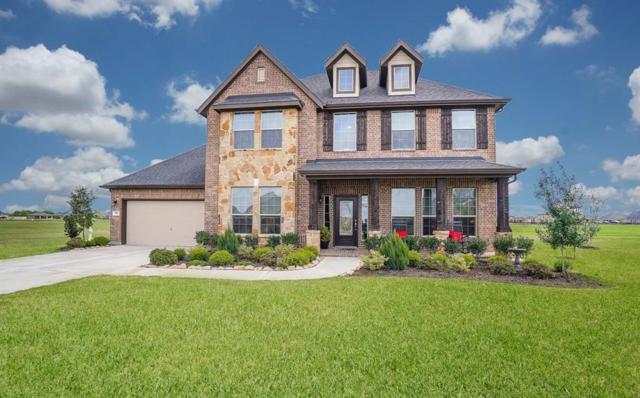 7511 Tejas Lakes Trail, Needville, TX 77461 (MLS #84926573) :: Texas Home Shop Realty