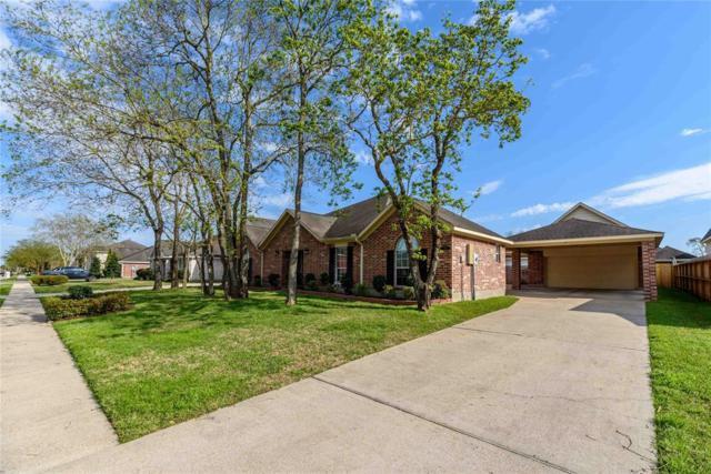2107 Meadows Boulevard, League City, TX 77573 (MLS #84926784) :: Green Residential