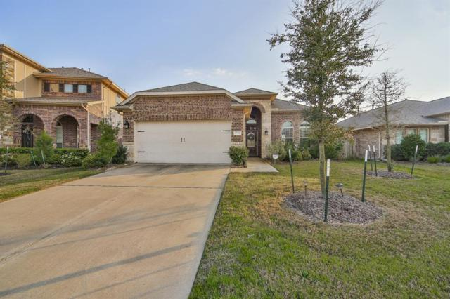 17119 Fable Springs Lane, Cypress, TX 77433 (MLS #84928163) :: Texas Home Shop Realty