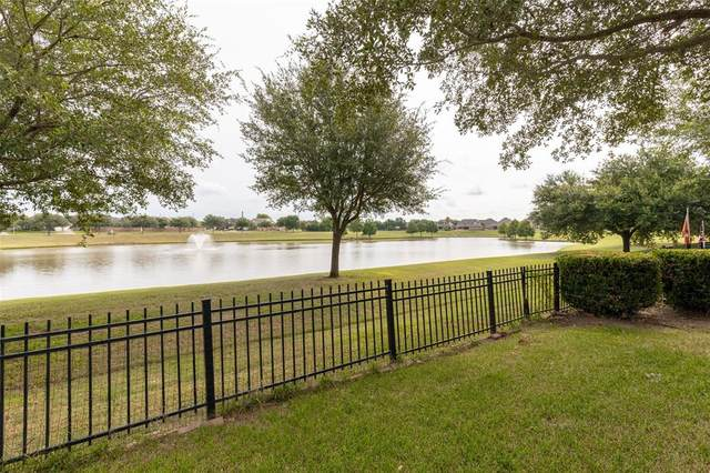 21330 Shawnee Park Drive, Richmond, TX 77406 (MLS #84932541) :: Lisa Marie Group | RE/MAX Grand