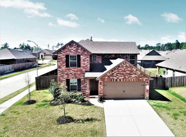 18103 Svensson Slade Lane, Houston, TX 77044 (MLS #8493538) :: Giorgi Real Estate Group
