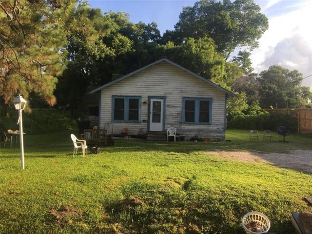 772 Davidson Street, Houston, TX 77091 (MLS #84935438) :: Texas Home Shop Realty