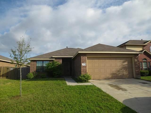 8002 W Red Oak Lane, Texas City, TX 77591 (MLS #84936150) :: The Queen Team