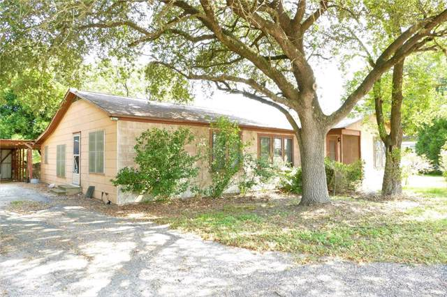 2158 Highway 36, Sealy, TX 77474 (MLS #84939701) :: The Parodi Team at Realty Associates