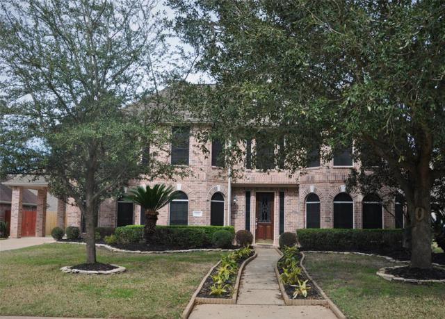 5318 Norborne Lane, Houston, TX 77069 (MLS #84942644) :: Caskey Realty