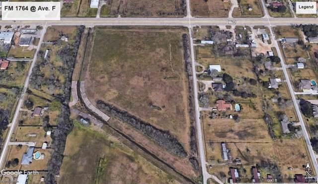 XX Fm 1764, Santa Fe, TX 77510 (MLS #84942923) :: Giorgi Real Estate Group