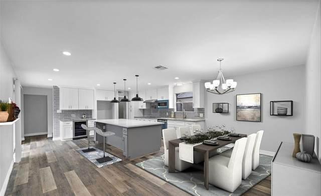 11903 Waldemar Drive, Houston, TX 77077 (MLS #84944403) :: Ellison Real Estate Team