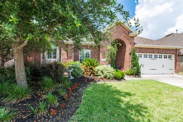 13735 Lake Livingston Drive, Houston, TX 77044 (MLS #84944990) :: Fairwater Westmont Real Estate