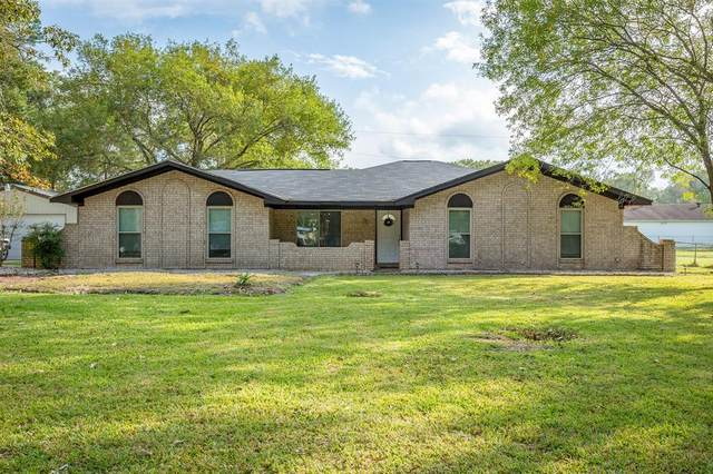 21118 Punkin Street, New Caney, TX 77357 (MLS #84948223) :: The SOLD by George Team