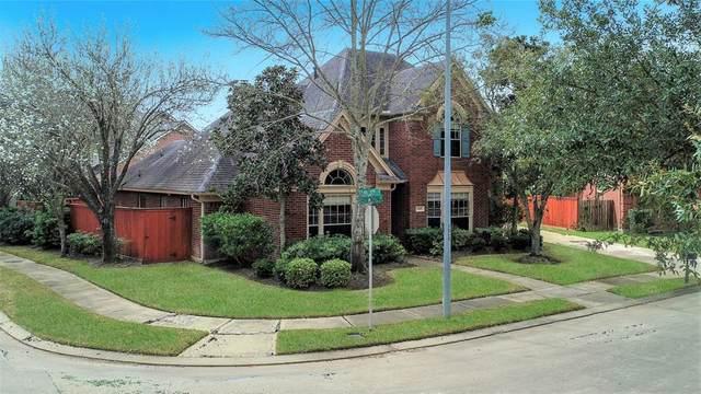 12503 Pierwood Court, Houston, TX 77041 (#84949901) :: ORO Realty