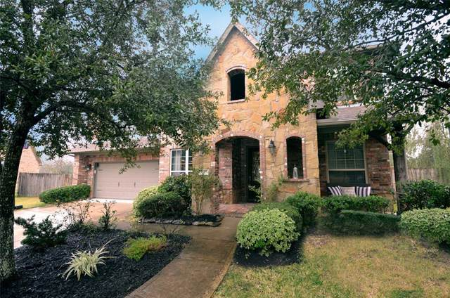 11115 Canyon Crossing Lane, Richmond, TX 77406 (MLS #84950796) :: Texas Home Shop Realty