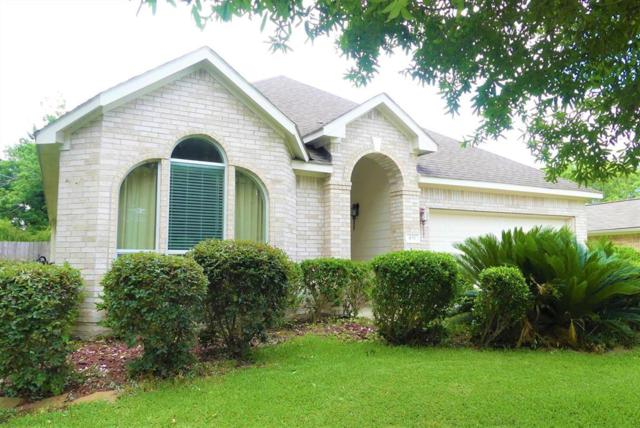 451 Fantasy Lane, Montgomery, TX 77356 (MLS #84952068) :: The SOLD by George Team