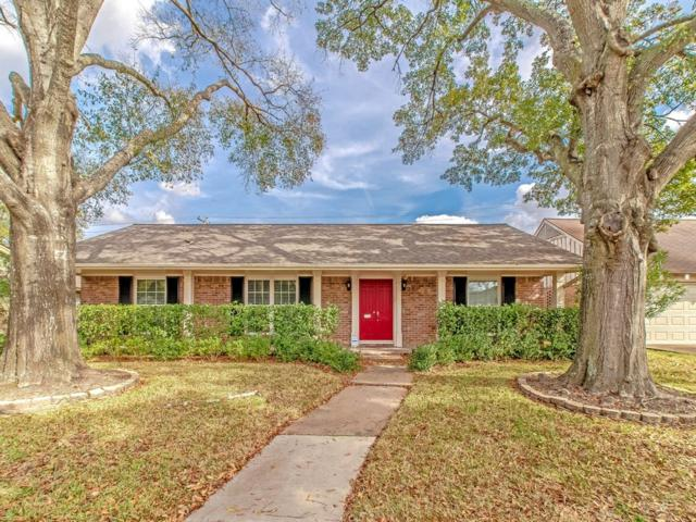 9403 Timberside Drive, Houston, TX 77025 (MLS #84952568) :: Texas Home Shop Realty