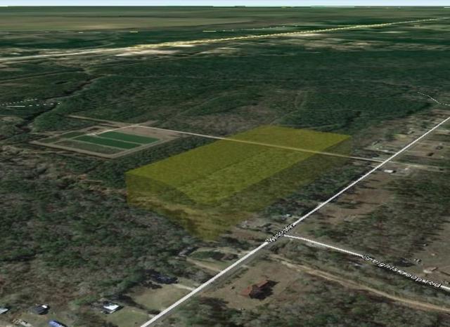 00 Speights, Hankamer, TX 77560 (MLS #84955944) :: Texas Home Shop Realty