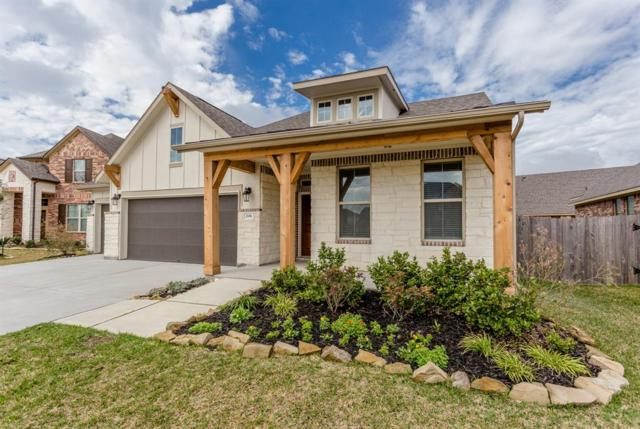 206 Mills Creek Court, Rosenberg, TX 77469 (MLS #84957970) :: Magnolia Realty