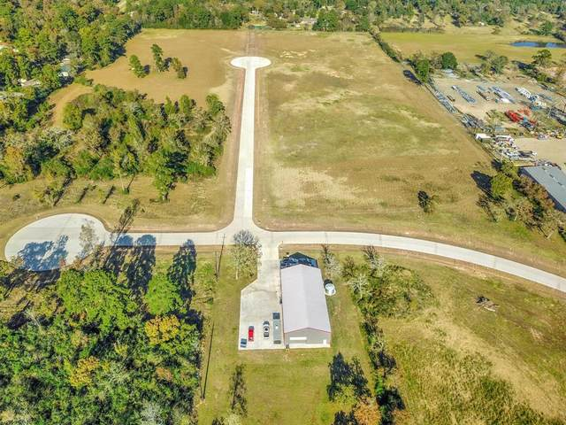 36690 High Meadow Industrial Lane, Magnolia, TX 77354 (MLS #8496665) :: My BCS Home Real Estate Group