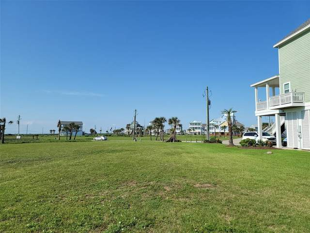 4162 Great Blue Heron Drive, Galveston, TX 77554 (MLS #84968034) :: The Bly Team