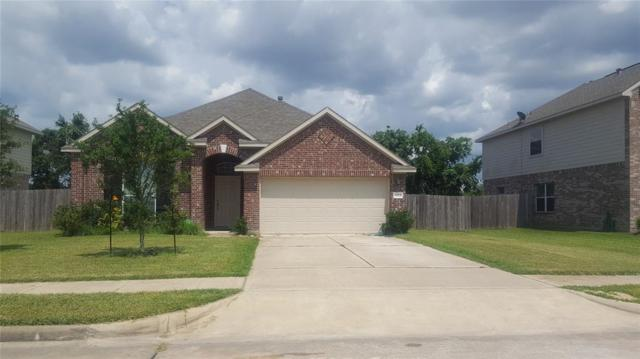 1513 Meadow Wood Drive, Pearland, TX 77581 (MLS #84968713) :: Giorgi Real Estate Group