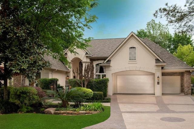 30 Stonecroft Place, The Woodlands, TX 77381 (MLS #84969338) :: The Home Branch