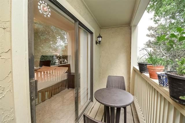 3540 Ocee Street, Houston, TX 77063 (MLS #84971436) :: Homemax Properties