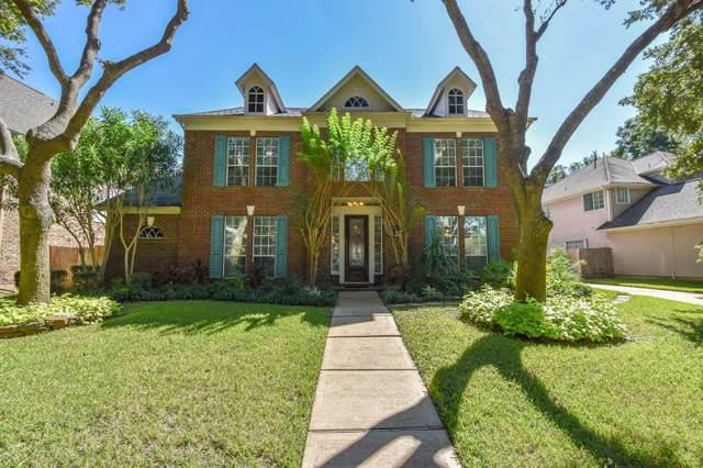619 Winston Lane, Sugar Land, TX 77479 (MLS #8497286) :: The Heyl Group at Keller Williams