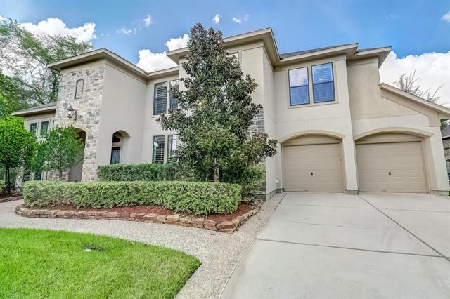 76 N Spring Trellis Circle, The Woodlands, TX 77382 (MLS #84974680) :: Texas Home Shop Realty