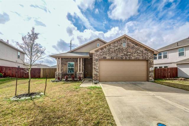 3214 Lauren Oaks Lane, Humble, TX 77396 (MLS #84974837) :: Circa Real Estate, LLC