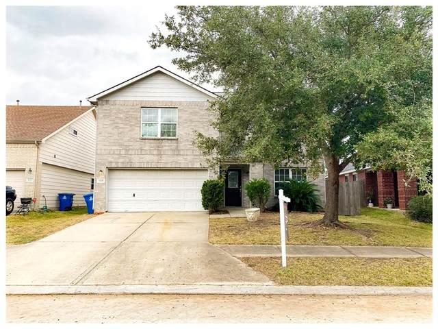 6418 Gardenspring Brook Lane, Spring, TX 77379 (MLS #849757) :: Michele Harmon Team