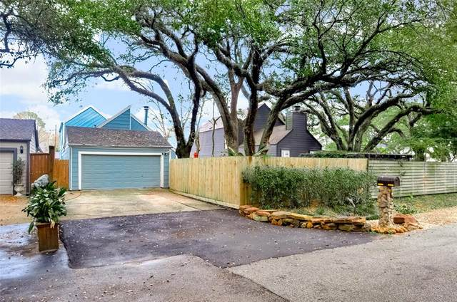 9206 N Allegro Street, Houston, TX 77080 (MLS #84978104) :: Guevara Backman