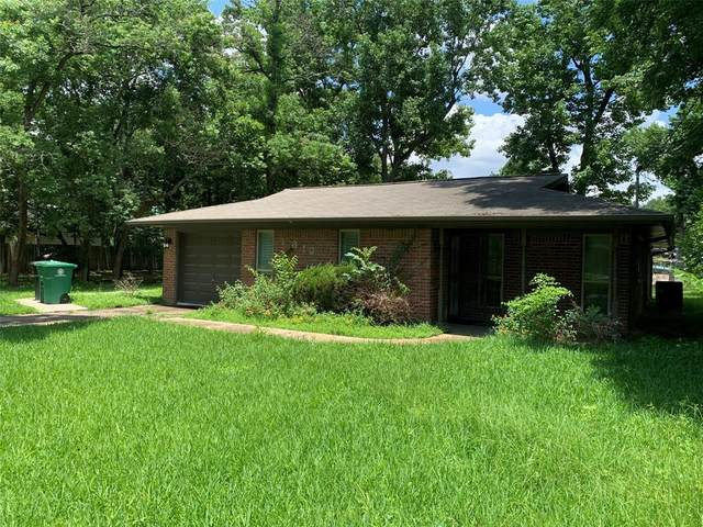 1918 Wavell Street, Houston, TX 77088 (MLS #84978585) :: The SOLD by George Team