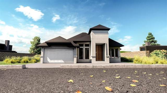 2202 South Christian Circle, Harlingen, TX 78550 (MLS #8498423) :: Texas Home Shop Realty