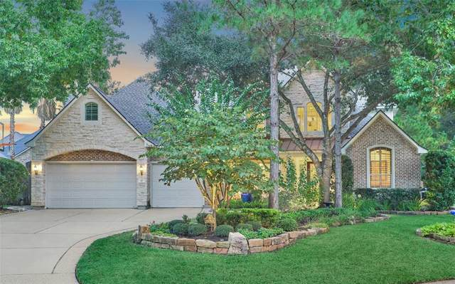 10 Sutton Mill Place, The Woodlands, TX 77382 (MLS #84985814) :: The Jill Smith Team