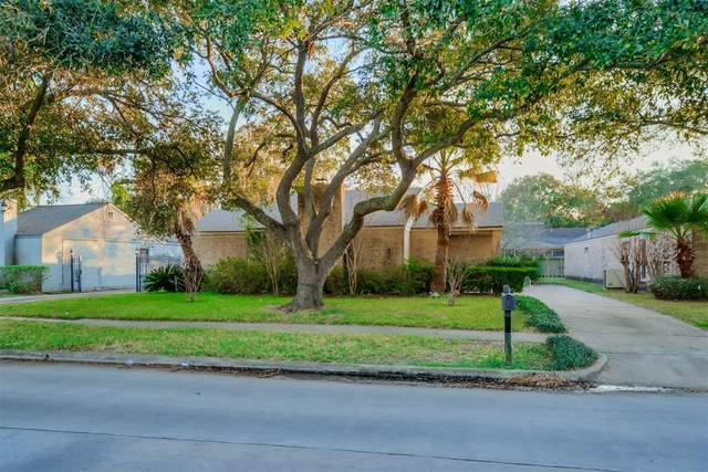 15915 Rippling Water Drive, Houston, TX 77084 (MLS #84986951) :: The Bly Team