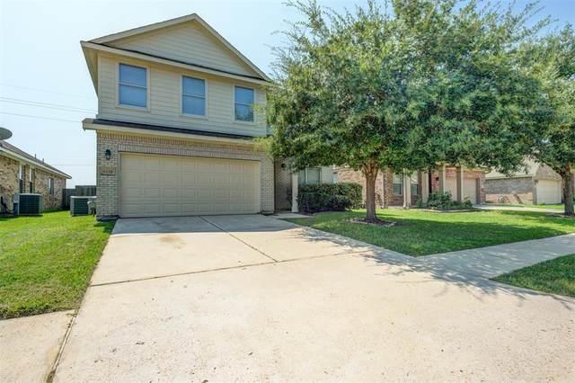 6119 Menor Crest Drive, Spring, TX 77388 (MLS #84987261) :: Texas Home Shop Realty