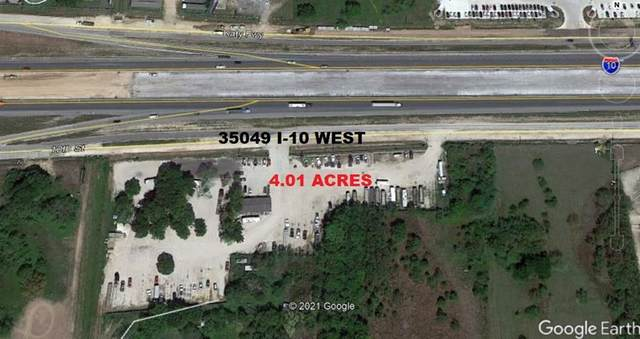 35049 I-10 West, Brookshire, TX 77423 (MLS #84989508) :: Michele Harmon Team