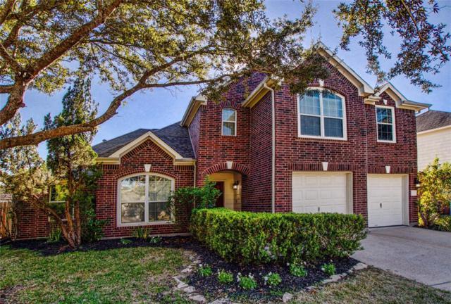 2132 Lakewind Lane, League City, TX 77573 (MLS #8499098) :: Texas Home Shop Realty