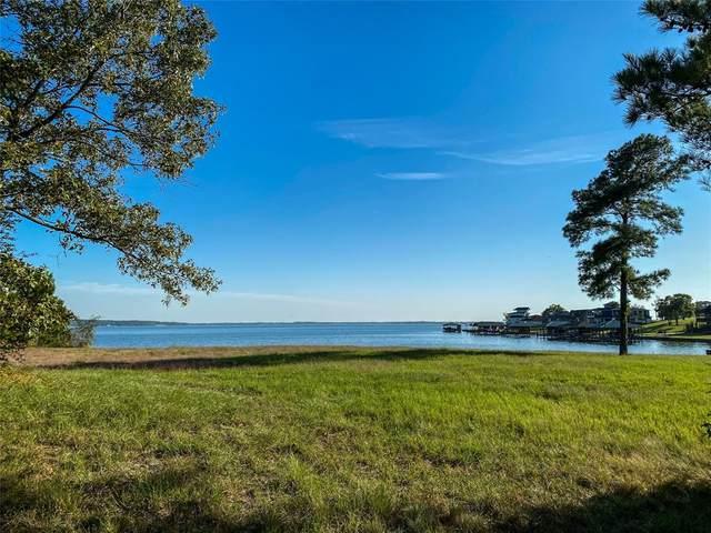 196 Waterfront Dr Drive, Livingston, TX 77351 (MLS #84992617) :: Michele Harmon Team