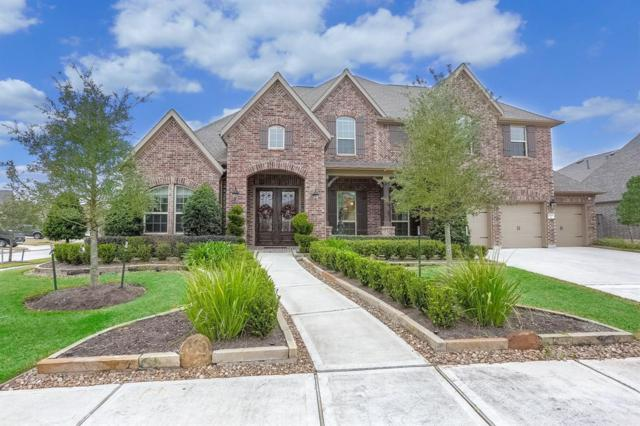 8930 Purdy Crescent Trail, Richmond, TX 77406 (MLS #85003194) :: Green Residential