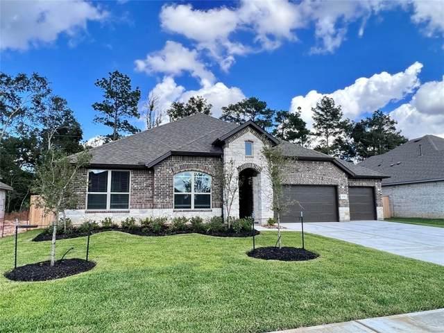 31318 Raleigh Creek Drive, Tomball, TX 77375 (MLS #85003517) :: The Sansone Group