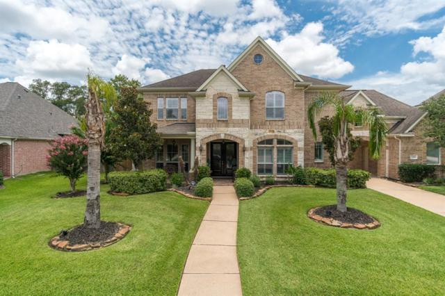 3413 Queensburg Lane, Friendswood, TX 77546 (MLS #85003903) :: Texas Home Shop Realty