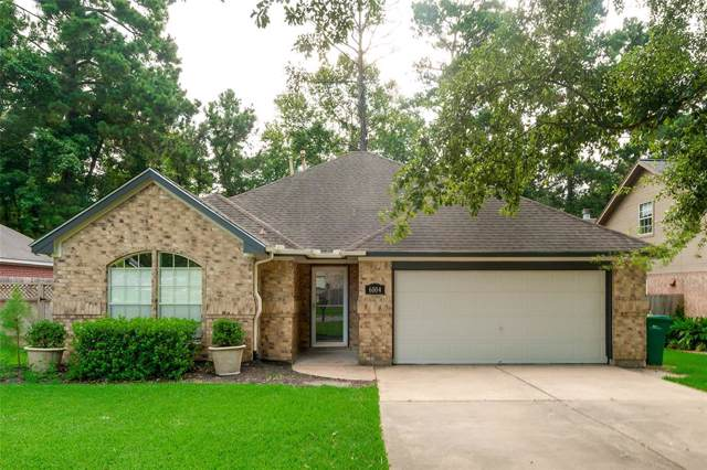 6004 Hunnington Drive, Conroe, TX 77303 (MLS #85005517) :: TEXdot Realtors, Inc.