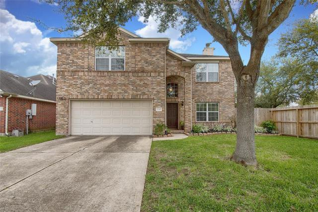 2146 Robinwood Drive, Deer Park, TX 77536 (MLS #85005787) :: JL Realty Team at Coldwell Banker, United