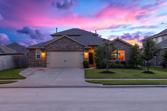 9979 Willow Falls Lane, Brookshire, TX 77423 (MLS #85006461) :: The Heyl Group at Keller Williams
