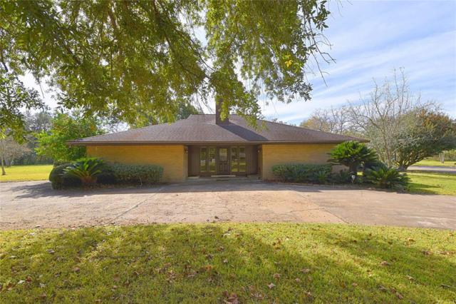 2850 Westchester Circle, Pearland, TX 77584 (MLS #85007911) :: JL Realty Team at Coldwell Banker, United
