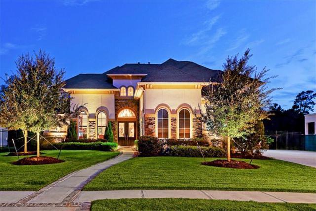 7910 S Dominion Falls, Humble, TX 77396 (MLS #85010199) :: Texas Home Shop Realty