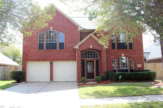 19203 Tobacco Road, Katy, TX 77449 (MLS #85011733) :: Giorgi Real Estate Group
